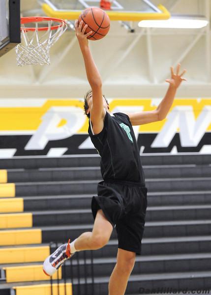 JV BasketBall Vs NP004