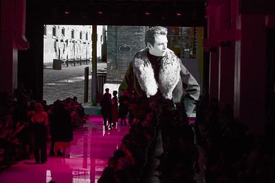 TOM Fashion Show