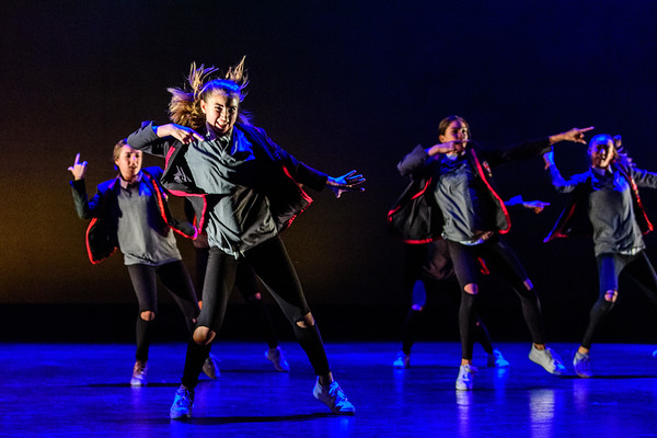 2019 FUN: SF INTL HIP HOP DANCEFEST