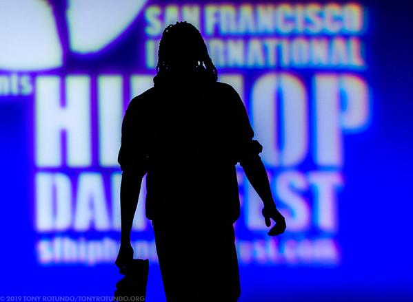 2019 FUN: SF INTL HIP HOP DANCEFEST