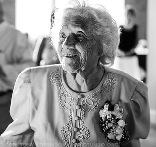2015 Grandma Turns 100