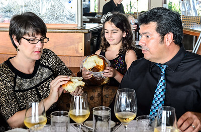 2015 FUN: LEO'S BAR MITZVAH