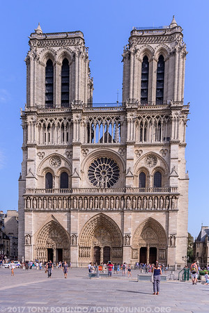 2017 FUN: PARIS