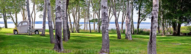 2014 FUN: Great Diamond Island, Maine