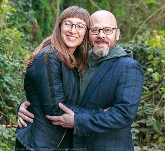 Tony & Rochelle