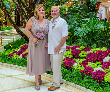 2019 FUN: WEDDING: MIKE AND SARAH