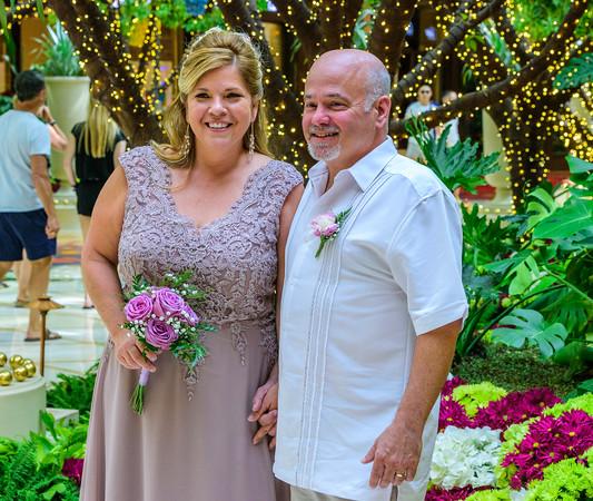 2019 FUN: WEDDING: MIKE AND SARAH