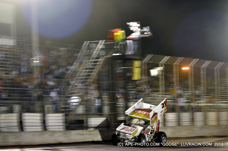 CHECKERS FOR , BRIAN BROWN , JACKSON 360