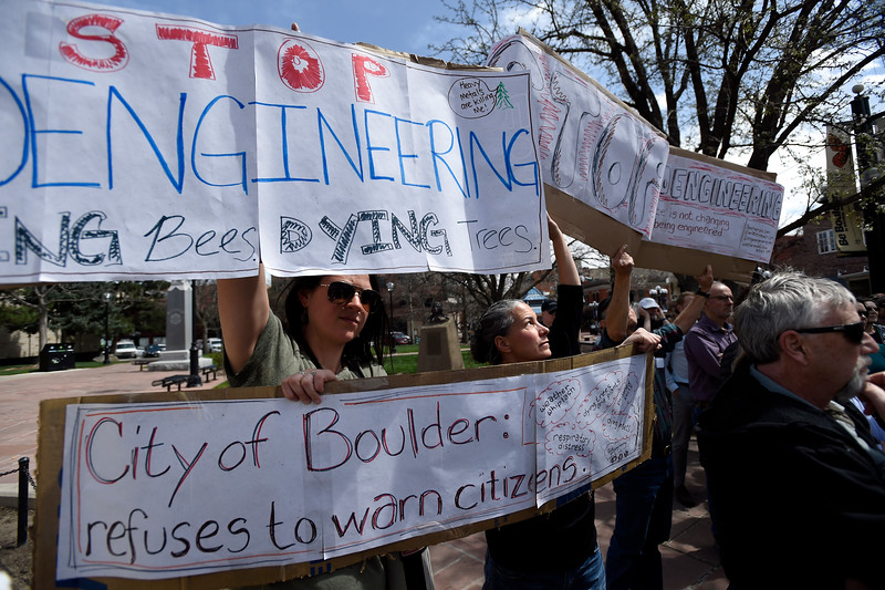Boulder vs Oil and Gas Lawsuit