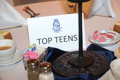 TOP TEENS OF AMERICA