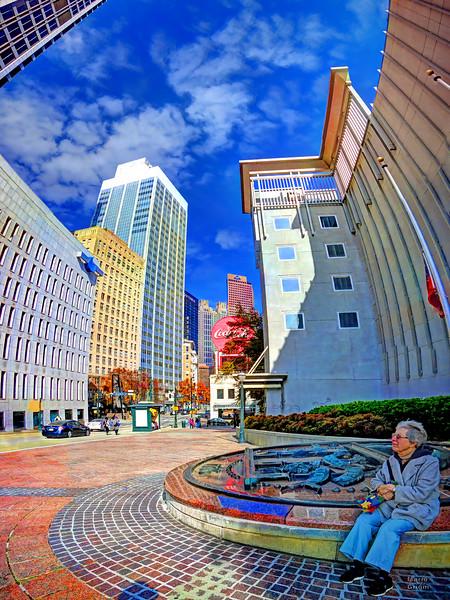 Atlanta Peachtree St