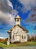 Whitset church