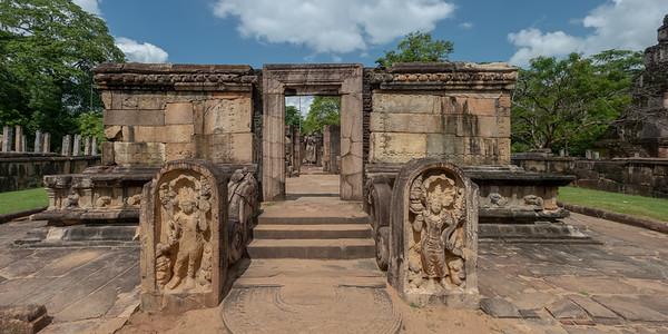 2019 - Sri Lanka