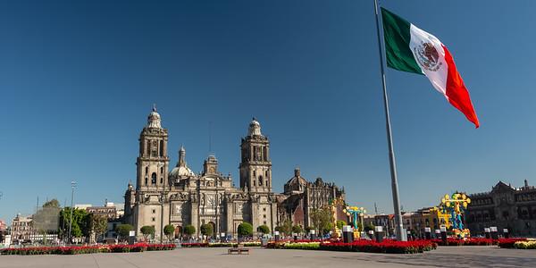 2018 - Mexico