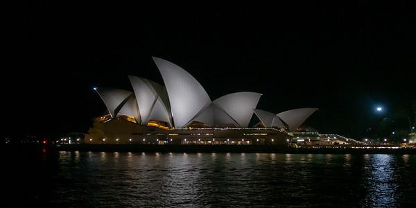 2019 - Australia
