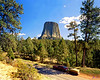 1968 WY Devil Tower