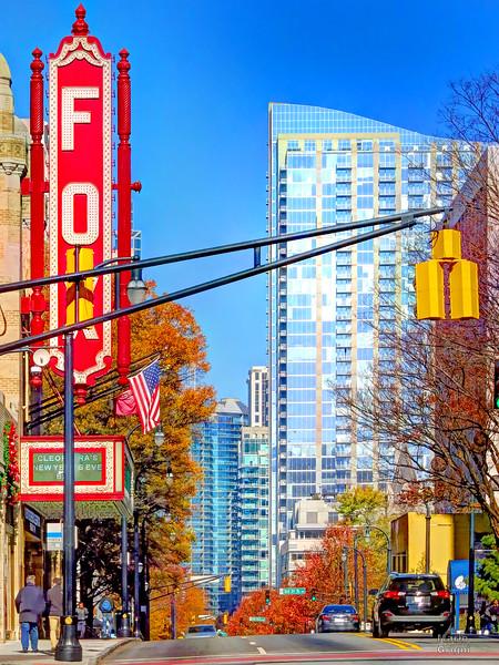 Atlanta Fox Theater