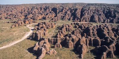 2001 - Australia