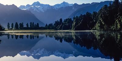 1993 - New Zealand
