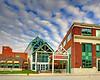 Greensboro Cultural Center