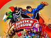 Target Justice League