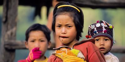 2006 - Laos
