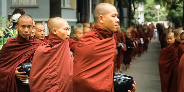 2003 - Myanmar