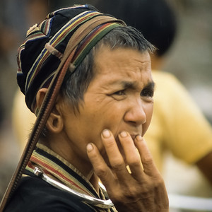1988 - China