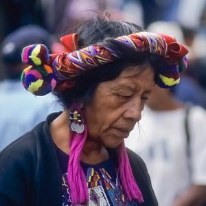 2000 - Guatemala