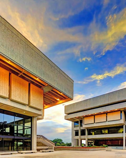 Greensboro Government Buildings