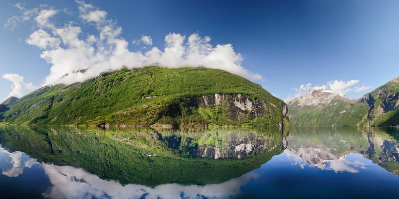2011 - Norway