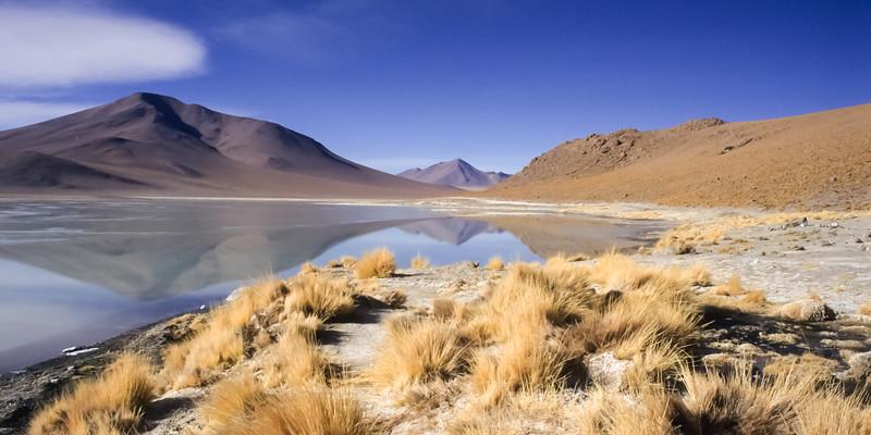 1995 - Bolivia