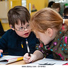 Un16.16 / New photo requested of child with down syndrome in classroom setting, choice 5 of 13