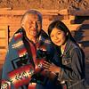 UN15.29 / Navajo grandmother, Choice 4 of 8