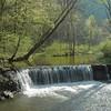 Goose Creek Mill Dam