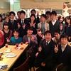 田邉塾2014年合格祝賀会