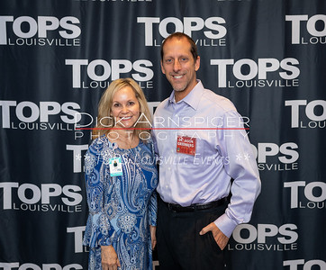 TOPS Gold Plus Event:  TOPS June Issue Launch Party