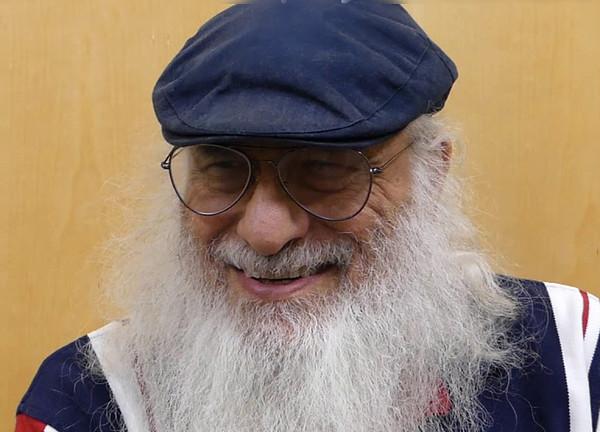 Professor Robert Haralick