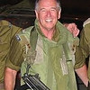 Dan Gordon in Israel
