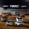 The PRO 4WD class