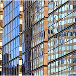"Print title:  "" City Reflections ""  /  File #  Tor_6843  /  © Gj"