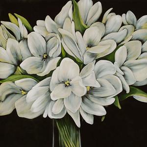 Tulips-Taylor,60x60