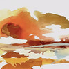 Scenery II-Hibberd, 50x28 painting on canvas