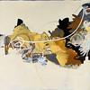 Smoke Screen II-Taylor,30x30 canvas
