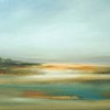 Rolling Lands-Ridgers, 60x20 canvas