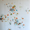 Wishing Well 1-Hibberd, 40x40 painting on canvas JPG