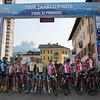 TOUR Transalp 2016, 5. Etappe, Fiera di Primiero - Crespano del Grappa, 30.06.2016