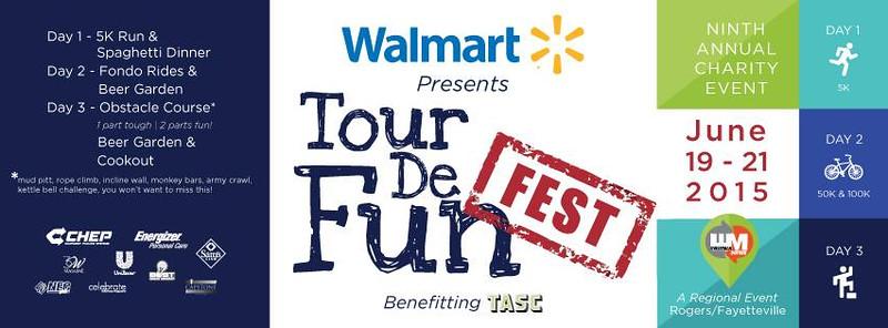TOUR de FUN FEST 2015