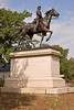 MAJOR GENERAL PHILIP KEARNY MEMORIAL