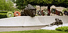 NATIIONAL LAW ENFORCEMENT MEMORIAL (PANORAMIC)